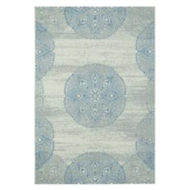 Mandala Indoor/Outdoor Rug