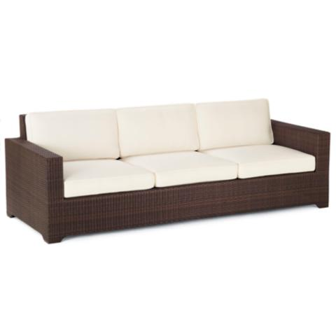 Palermo Tailored Furniture Covers | Frontgate