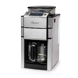 Capresso CoffeeTEAM Pro Glass