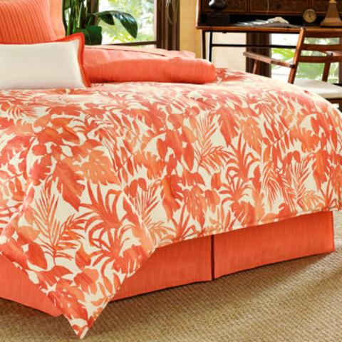 Tommy bahama bahama palma sola bedding collection frontgate tommy bahama bahama palma sola duvet set gumiabroncs Image collections