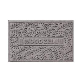 Classic Border Full Name Monogrammed Coco Door Mat Frontgate