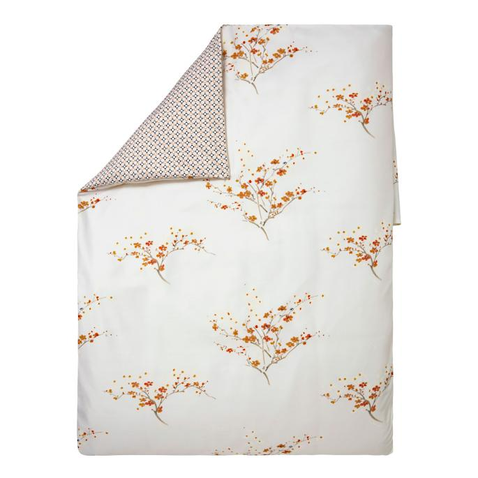Yves Delorme Tokaido Duvet Cover Frontgate