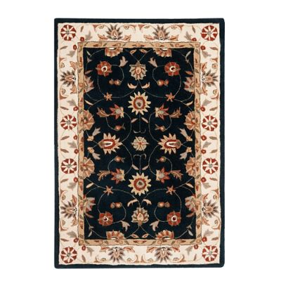 Sutton Easy Care Area Rug Frontgate