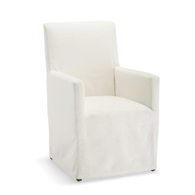 Slipcovers For Armed Dining Room Chairs Arm Designs