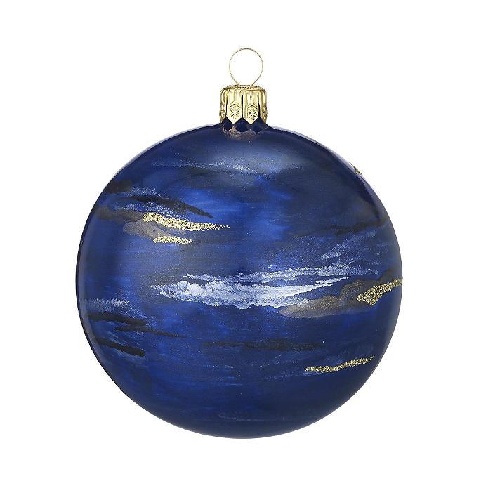 Olivia Riegel Ball Ornament - Olivia Riegel Ball Ornament Frontgate