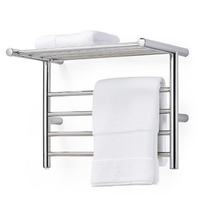 Radiant Heated Towel Rack | Frontgate