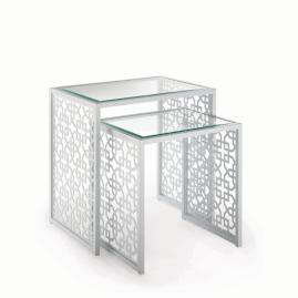 Delray Nesting Tables Cover