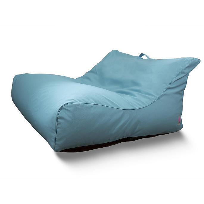 Fine Santa Cruz Double Bean Bag Frontgate Andrewgaddart Wooden Chair Designs For Living Room Andrewgaddartcom