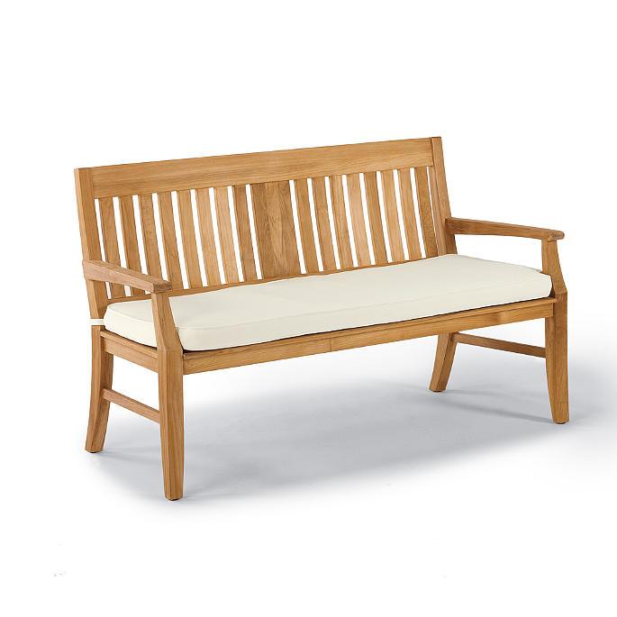 Melbourne 4 Bench Cushion Frontgate