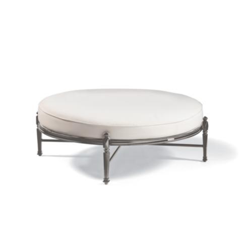 18 Inch Round Ottoman Cushion Round Designs
