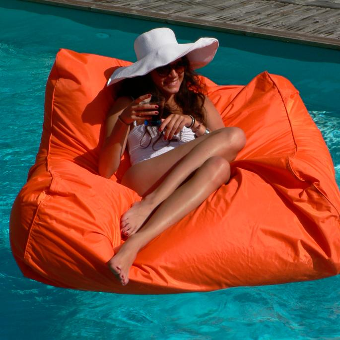 Sit In Pool Float Frontgate
