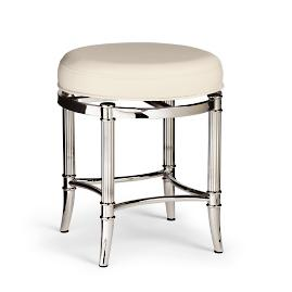 Griffith X Back Swivel Bar Height Bar Stool 30 Quot H Seat