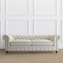 Barrow Chesterfield Sofa