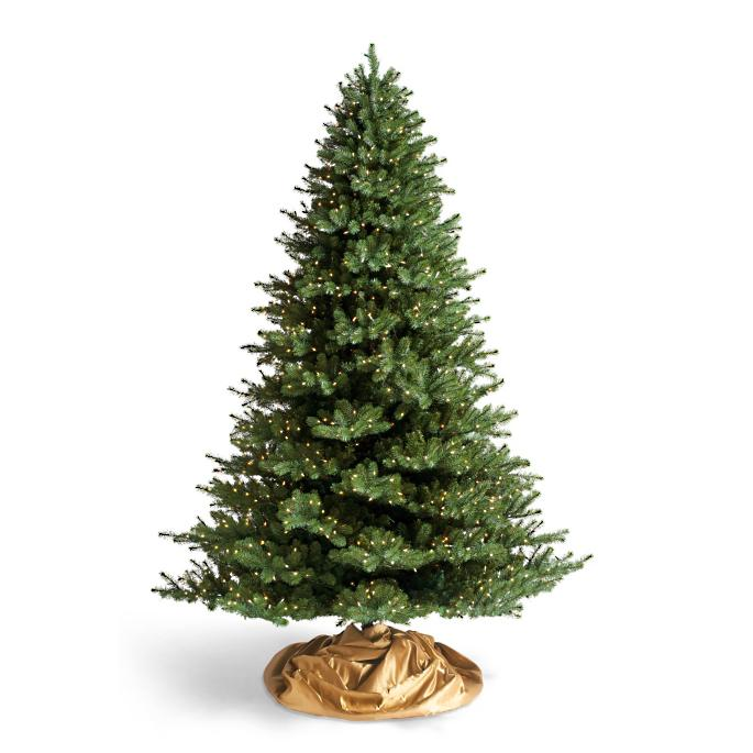 Signature Balsam Artificial Christmas Tree