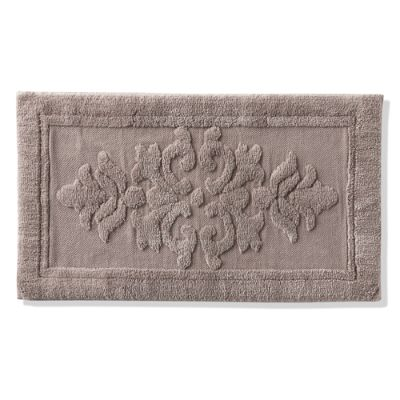 Everly Removable Memory Foam Bath Rug Frontgate