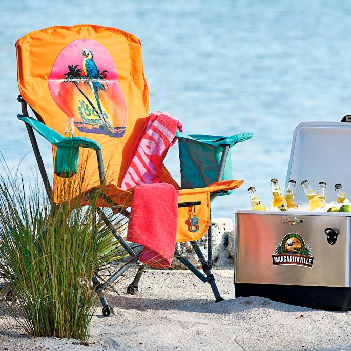 Fantastic Margaritaville 5 Oclock Somewhere Folding Chair Gmtry Best Dining Table And Chair Ideas Images Gmtryco