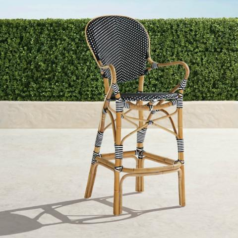 Incredible Paris Bistro Collection Theyellowbook Wood Chair Design Ideas Theyellowbookinfo