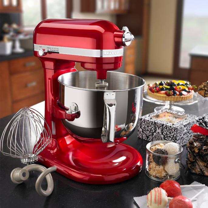 Kitchenaid Pro Line Series Stand Mixer Frontgate