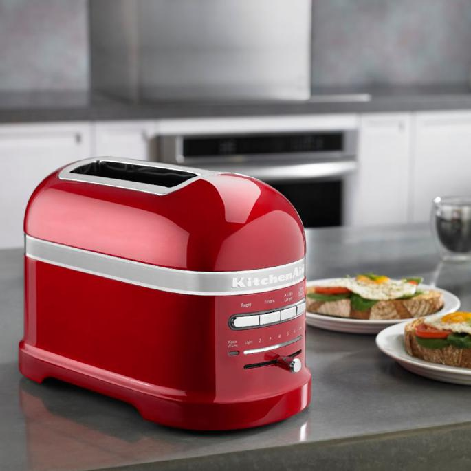 Kitchenaid Pro Line Series 2 Slice Toaster Frontgate