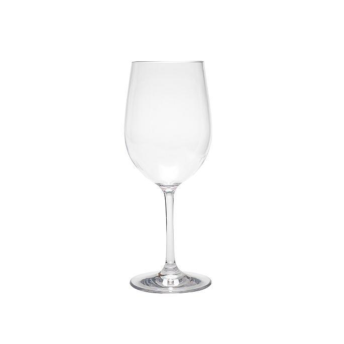 e2bf82c5dca Tritan Wine Glasses, Set of Six | Frontgate
