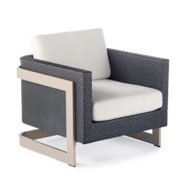 Mercer Lounge Chair Cushions
