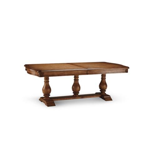 Beau Tennyson Trestle Table