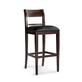 "Dixon Bar Height Bar Stool (31-1/4""H seat)"