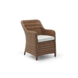 Beaumont Dining Arm Chair with Cushion