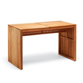Laurent Rectangular Counter Height Table