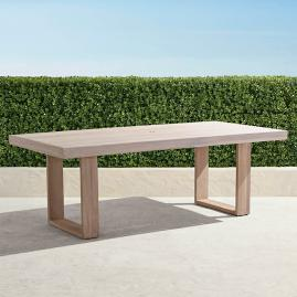 St. Kitts Rectangular Dining Table