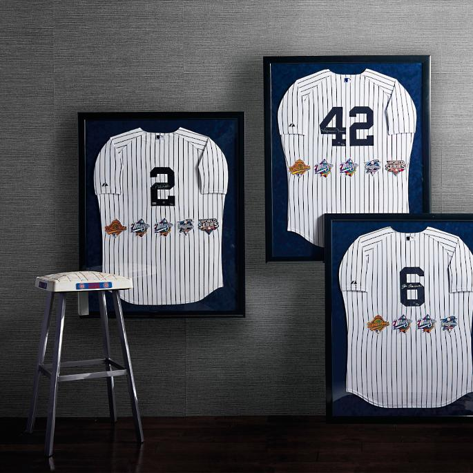 Fantastic Yankees World Series Jersey Collection Frontgate Caraccident5 Cool Chair Designs And Ideas Caraccident5Info