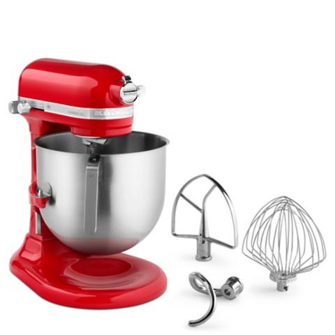 kitchenaid mixer frontgate