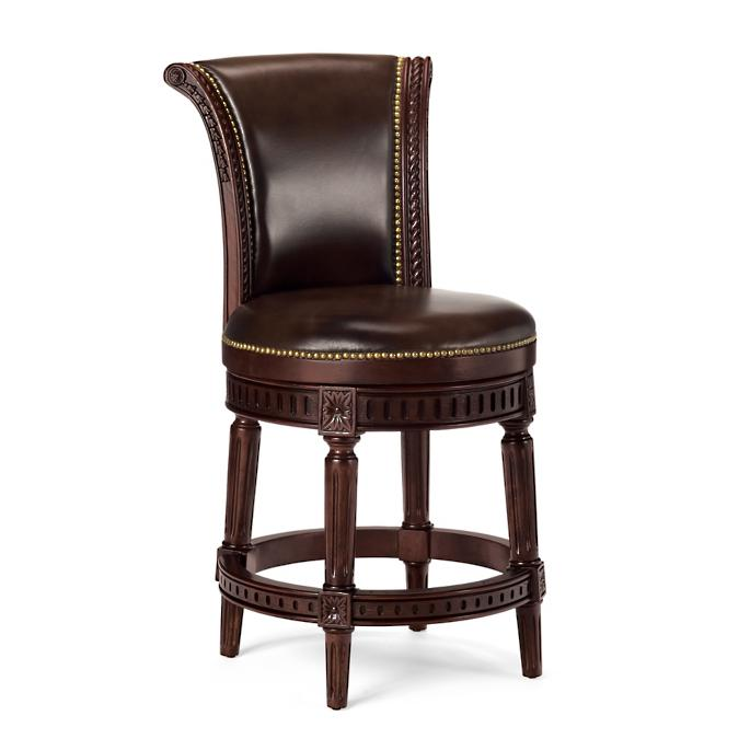 Remarkable Manchester Swivel Counter Height Bar Stool 24 Pdpeps Interior Chair Design Pdpepsorg