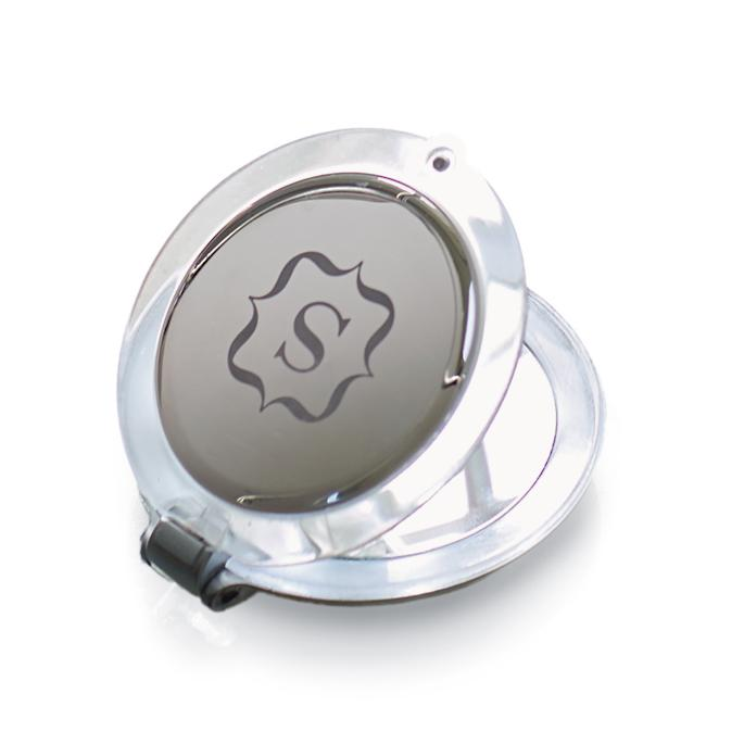 Led Ultimate Compact Mirror Frontgate