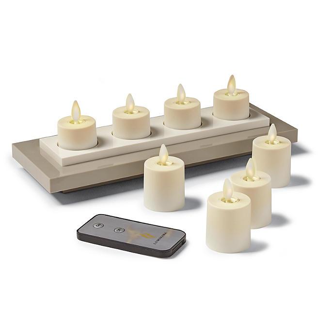 ed884831d47cf Rechargeable Tea Light Dream Candles