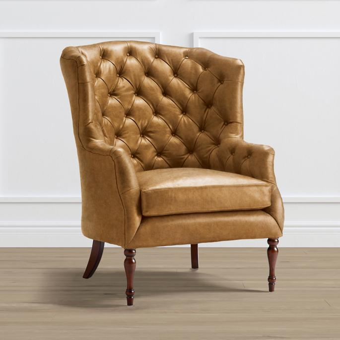 Fantastic Matty Accent Chair Ocoug Best Dining Table And Chair Ideas Images Ocougorg