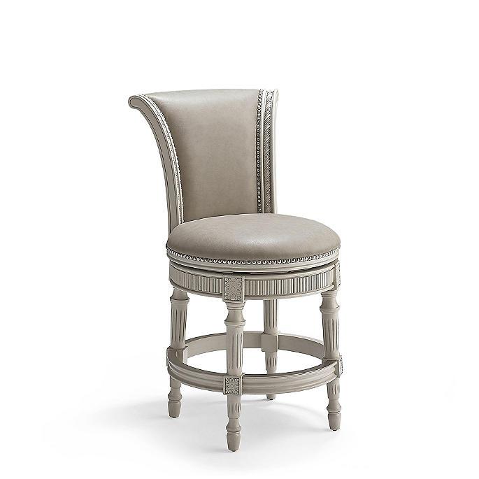 Strange Chapman Swivel Counter Stool 24 Bralicious Painted Fabric Chair Ideas Braliciousco
