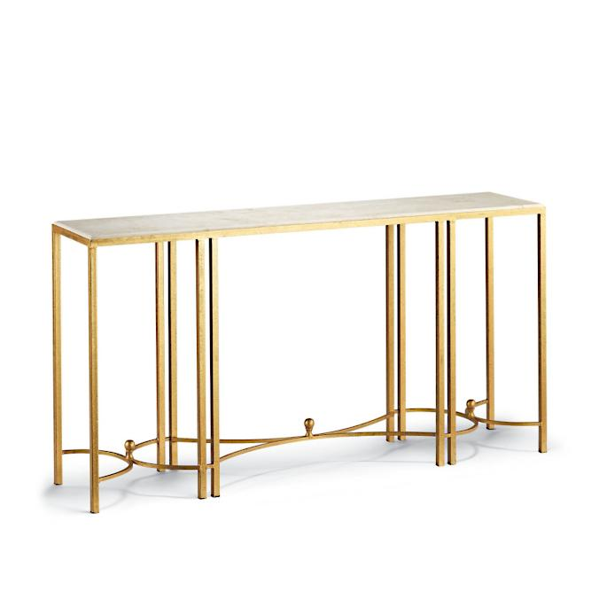 Charleston Console Table Frontgate