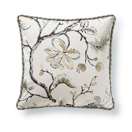 Bloom City Decorative Pillow