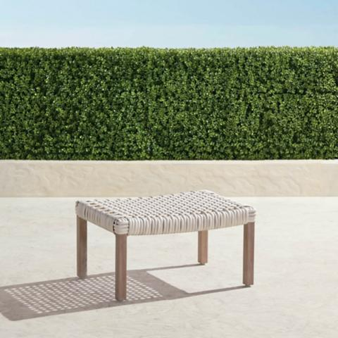 Isola Seating In Weathered Finish Frontgate
