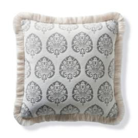 Denby Velvet Dove Indoor/Outdoor Pillow