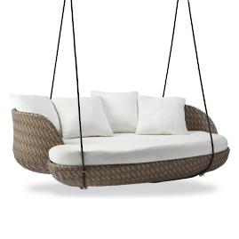 Malia Hanging Daybed Cushion