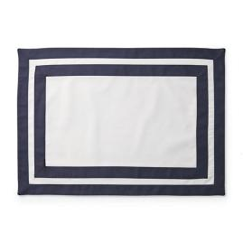 Hamptons Stripe Placemats, Set of Four