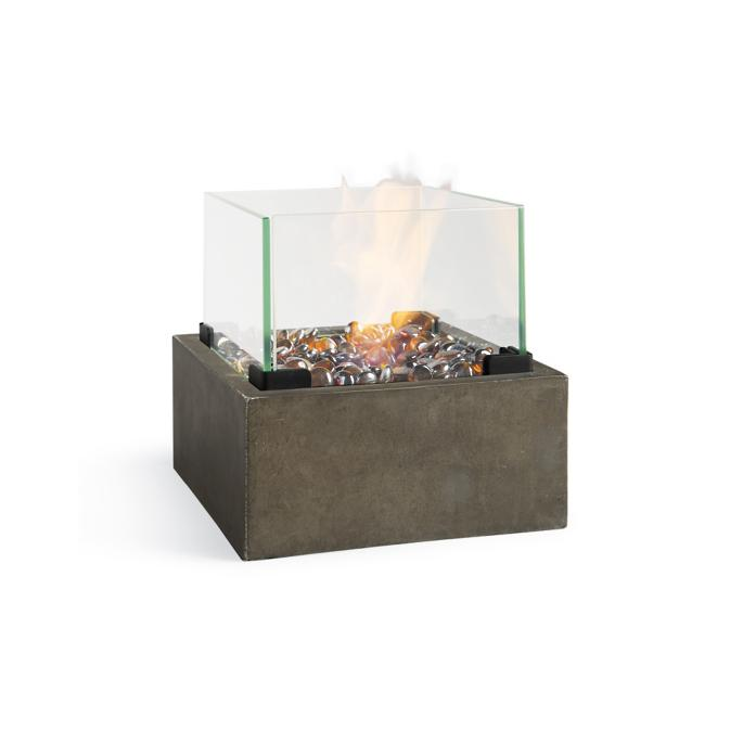 Collen Tabletop Torch by Frontgate