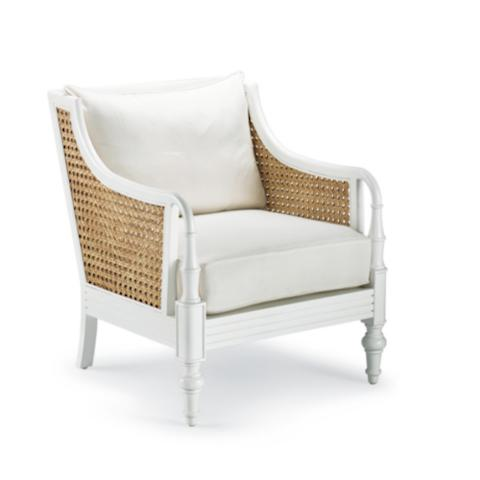 Charmant Palisade Chair With Cushion
