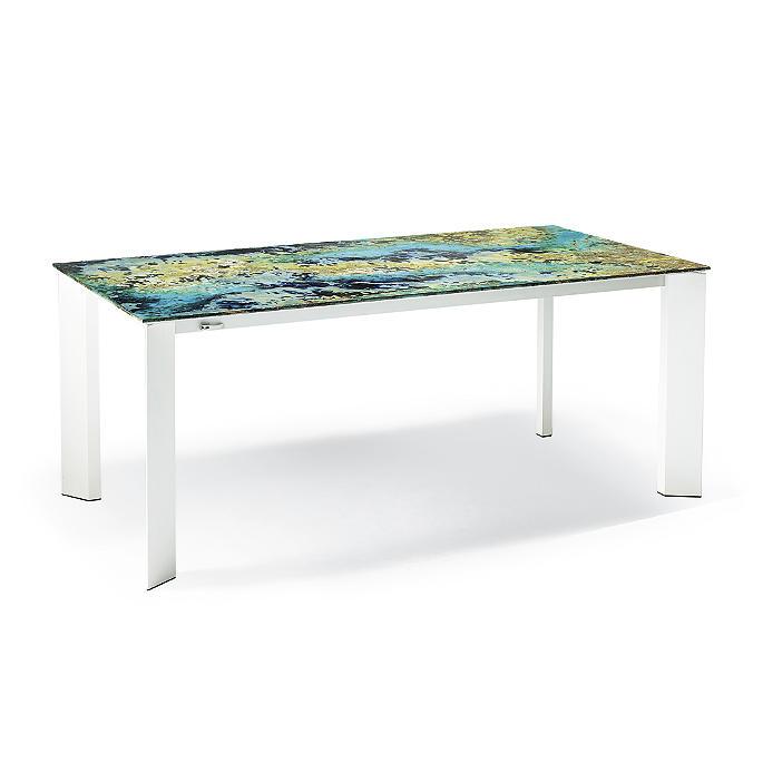 Terrific Aegean Dining Table Frontgate Machost Co Dining Chair Design Ideas Machostcouk