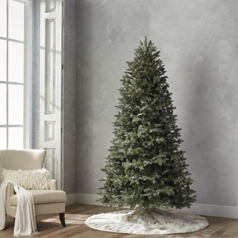 grand silver tip noble 9 slim profile tree