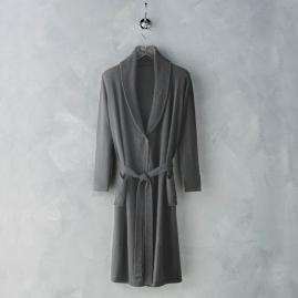 Cashmere Bath Robe Frontgate