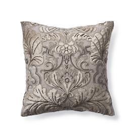 Lilou Embroidered Decorative Pillow