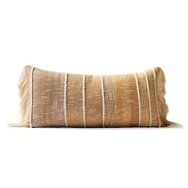 Eden Sequin Lumbar Pillow by Martyn Lawrence Bullard